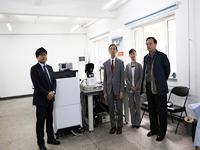 岛津重磅新品SPM-8000FM调频高分原子力显微镜在京发布
